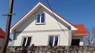 Дом 65 кв. в пригороде Анапы за 3,2 млн.