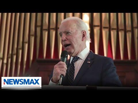Catholic League President: Biden should not receive Communion   National Report