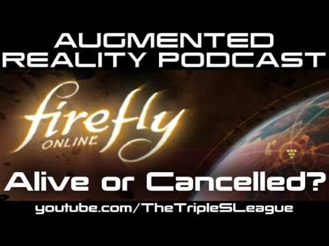 Firefly Online: Alive Or Cancelled? Special In-Depth Look; South Park: The Fractured But Whole