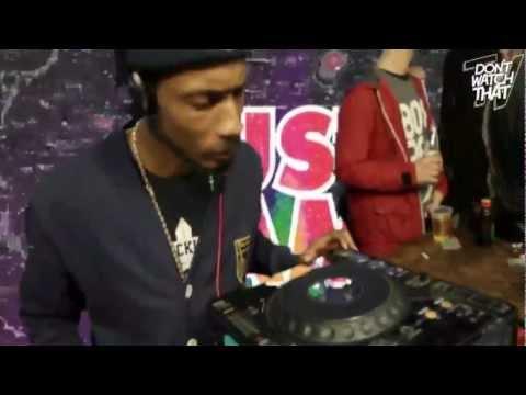 JUST JAM 88 DJ DAN