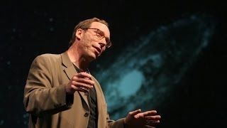 Lawrence Krauss CERN Cosmology Lecture - Inflation to Eternity