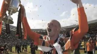 Scottish Cup Final 2010 Goals - Dundee United 3-0 Ross County - DundeeUnited.co.uk