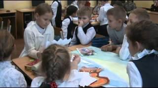 Фрагмент урока «Путешествие в страну музыкальных инструментов». 2 класс. ФГОС.