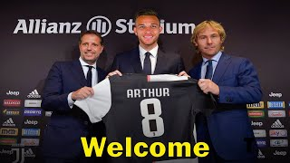 Shocking Transfer News Confirmed And Rumors Summer 2020 Ft. Arthur Melo To Juventus, Pjanic