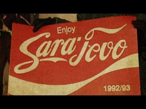 Vor 20 Jahren: Das Filmfestival von Sarajevo