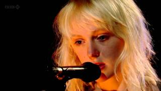 Laura Marling New Romantic-Later with Jools Holland Live HD