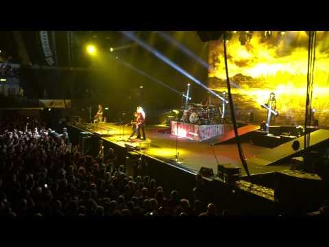 Black Stone Cherry - Maybe Someday (Wembley London)
