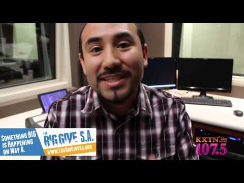 KXTN 107.5 - The Big Give S.A.