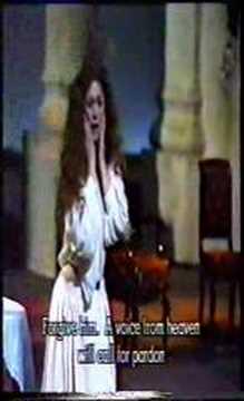 Valerie Masterson - Vendetta - Rigoletto