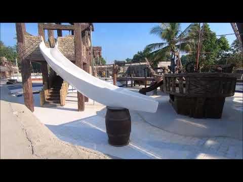 Dumaguete S Massive Waterpark Update Part 1