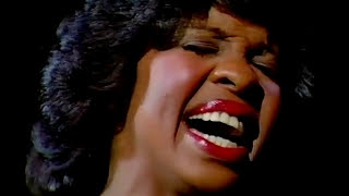 Gladys knight  - I will survive - 1982
