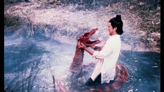 The Battle Wizard 天龍八部 (1977) **Official Trailer** by Shaw Brothers
