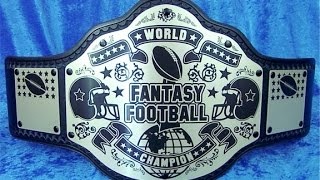 TYT Fantasy Football Is Coming - Get In On The Action!