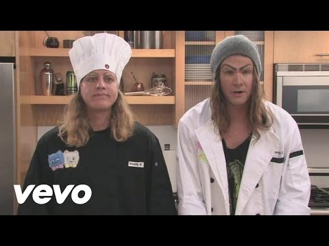 Dirty Heads - Get Baked with The Dirty Heads: Bananas Foster