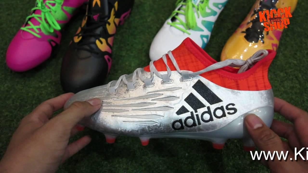 Adidas X16.1