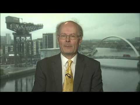 EU referendum  Prof John Curtice on Europe vote polls   BBC News