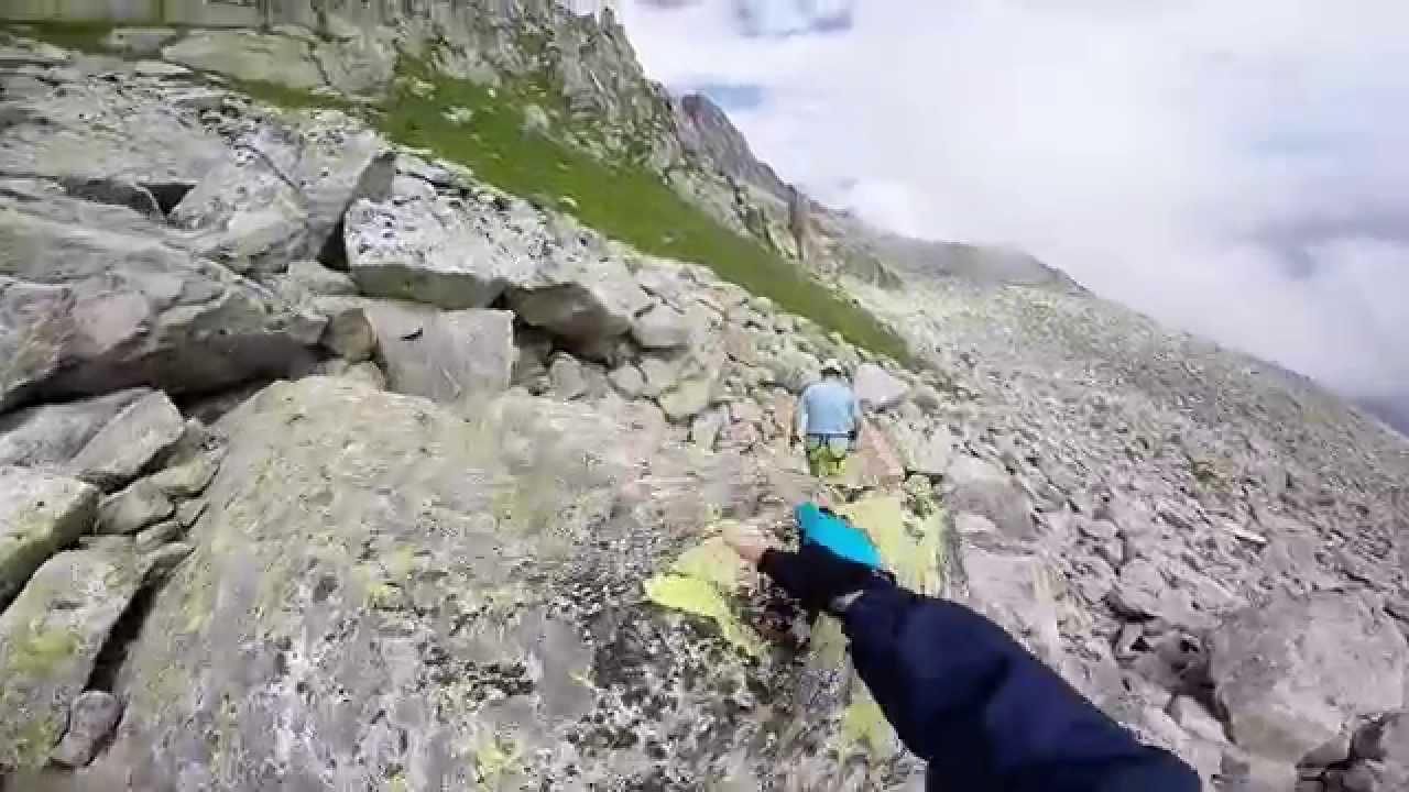 Klettersteig Krokodil : Klettersteige die dich schwindelig machen red bull