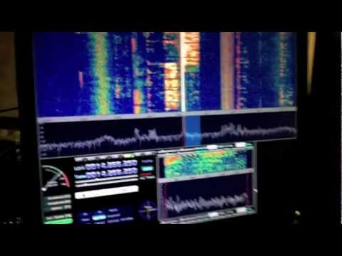 SDR (Software Defined Radio) and my Kenwood TS-2000