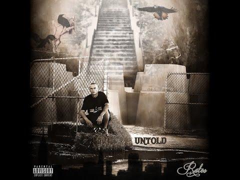 Rates - 'Untold' Album Trailer