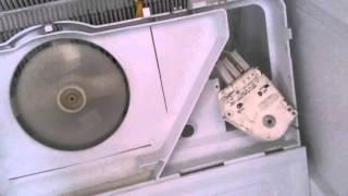 холодильник  Индезит ремонт системы дефроста  2015