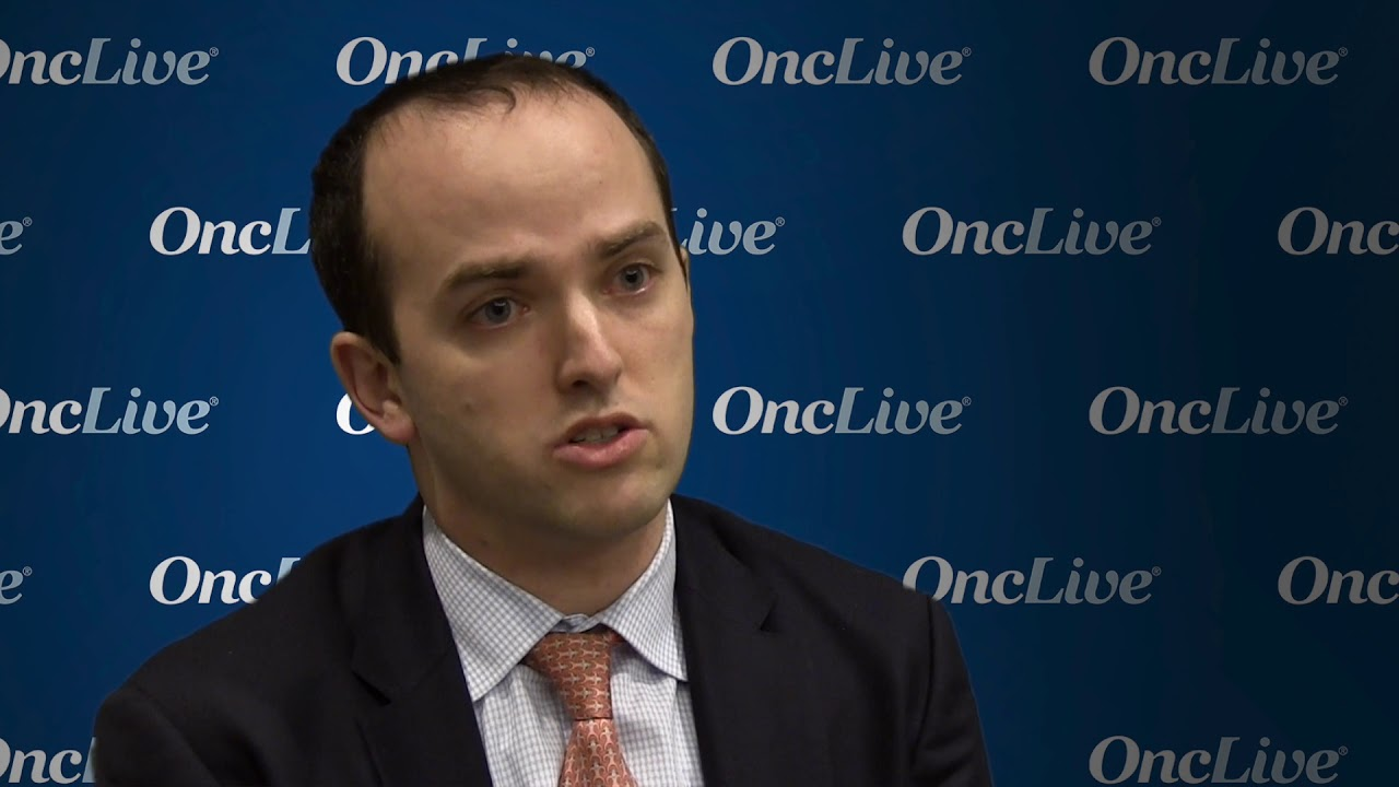 Dr  Wise on the Development of Precision Medicine in Prostate Cancer