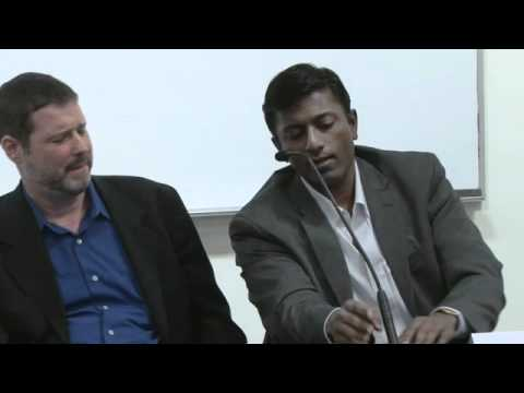 Communication Round Table: Changing Business Models in the Media