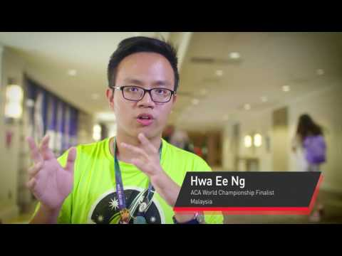 Adobe Certified Associate World Championship - Behind the Scenes