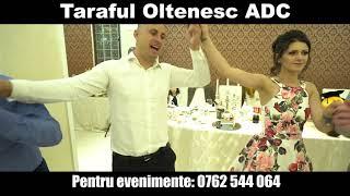 Alex de la Caracal si Taraful Oltenesc - Lele mandrele - Din Targu Jiu la Craiova ( LIVE 2 ...