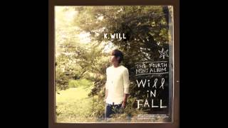 [Clean Instrumental] K.Will - You Don