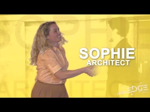 I Wanna Be an Architect · A Day In The Life Of An Architect
