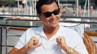 15 Amazing Facts About The Wolf Of Wall Street
