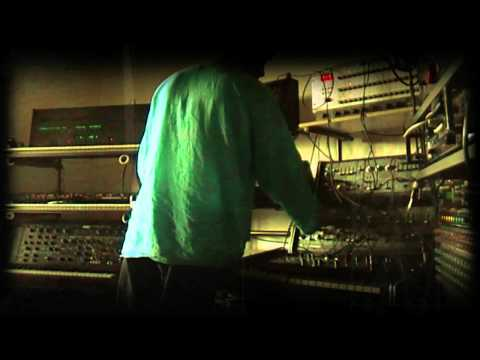 Sequence Live... Test... New configuration in studio (NightBirds Electronic Music) 2012