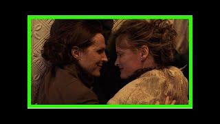 'Wild Nights With Emily': Film Review | SXSW 2018