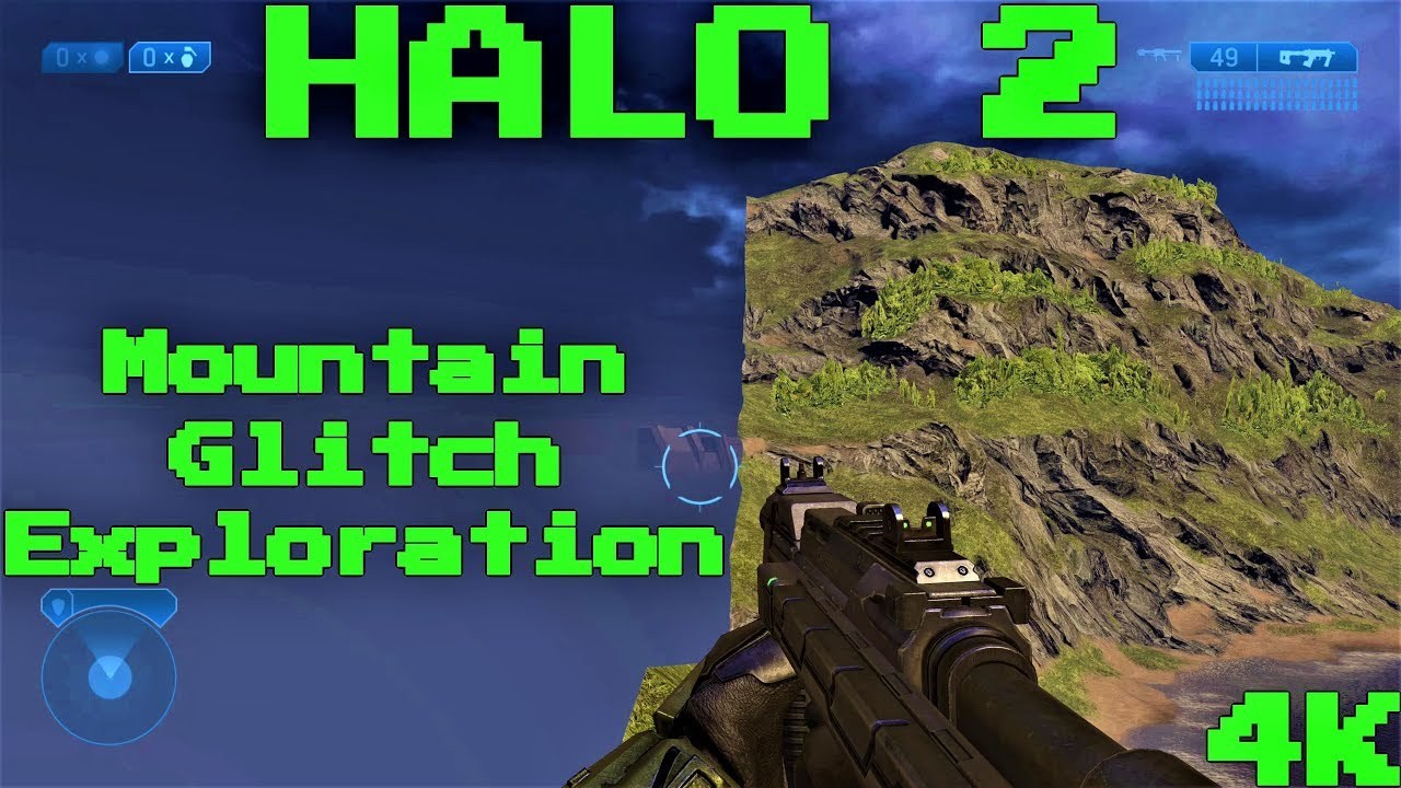 How to glitch out of maps in halo 2 (with pictures) wikihow.