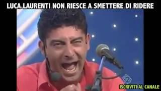 Luca Laurenti - RISATE CONTINUE DA NON PERDEREE!!!
