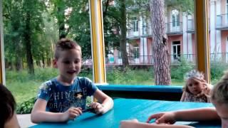 Психологические тренинги детям Детский летний лагерь