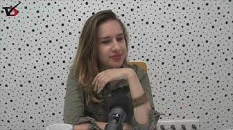 """Гергана Желева от ЕГ """"Гео Милев"""" – единствена в област Добрич с две пълни шестици на матурите"""