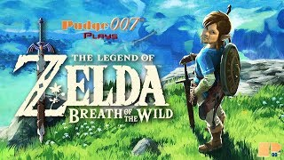 |First Play/!Blind| The Legend of Zelda: Breath of the Wild (Switch)