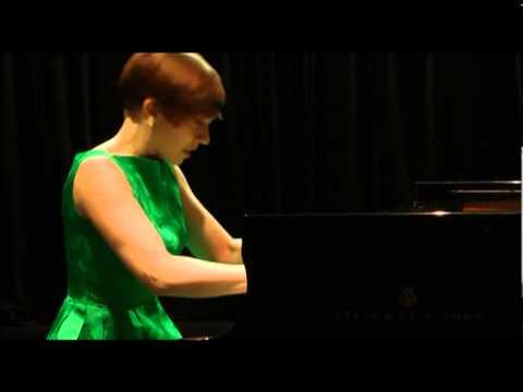 Debussy   Lent   Ingrid Andsnes