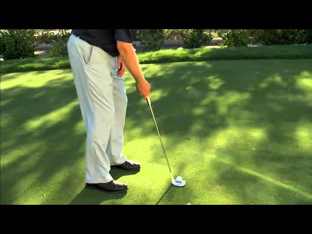 Putting Instruction How To Release The Putter Properly Clipzui