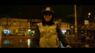 Mestiza Ft. Neblinna Y Afel - Danger Lyrics [Official Video]