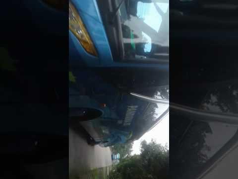 Kumpulan 5 unit bus pandawa 87