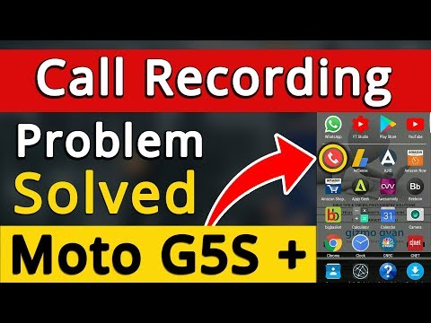 How to Enable Auto Call Recording in Any Android Phone | Step by Step Guide by Gizmo Gyan in Hindi
