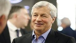 JP Morgan's Dimon: I'd rather grow our business than buy back stock