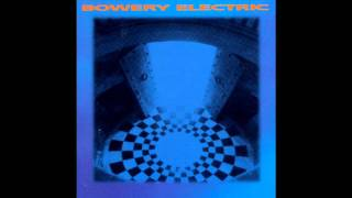 Bowery Electric - Long Way Down