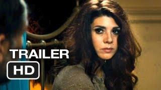 Inescapable TRAILER 2 (2013) - Alexander Siddig, Joshua Jackson Thriller HD