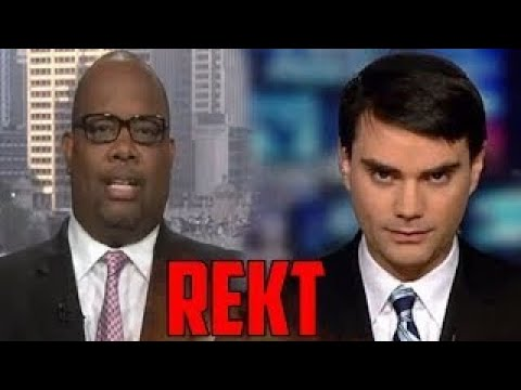 Know It All Democrat Gets Stumped By Ben Shapiro On Iraq War!!!
