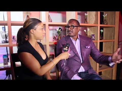 Matthew Knowles Talk Beyonce Humbling Experience; Solange First F
