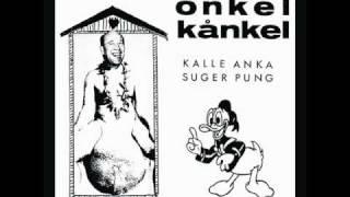 Onkel Kånkel Kalle Anka suger pung 17 Jag vill se dig kräkas