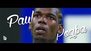 Paul Pogba - The New #10 - Juventus F.C
